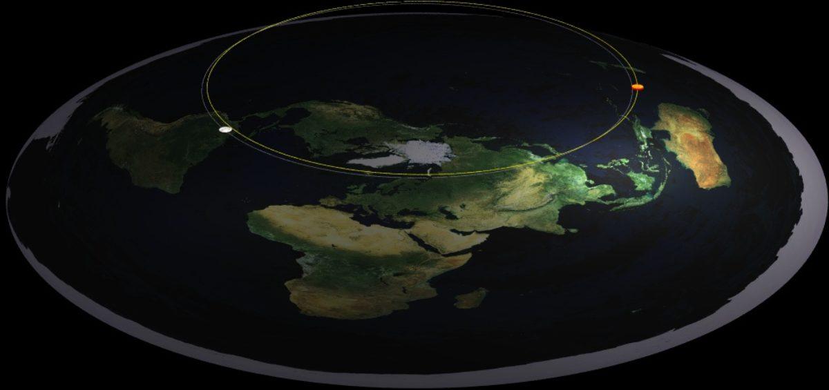 Terre plate - Guillaume Sciaux - Cartographe professionnel