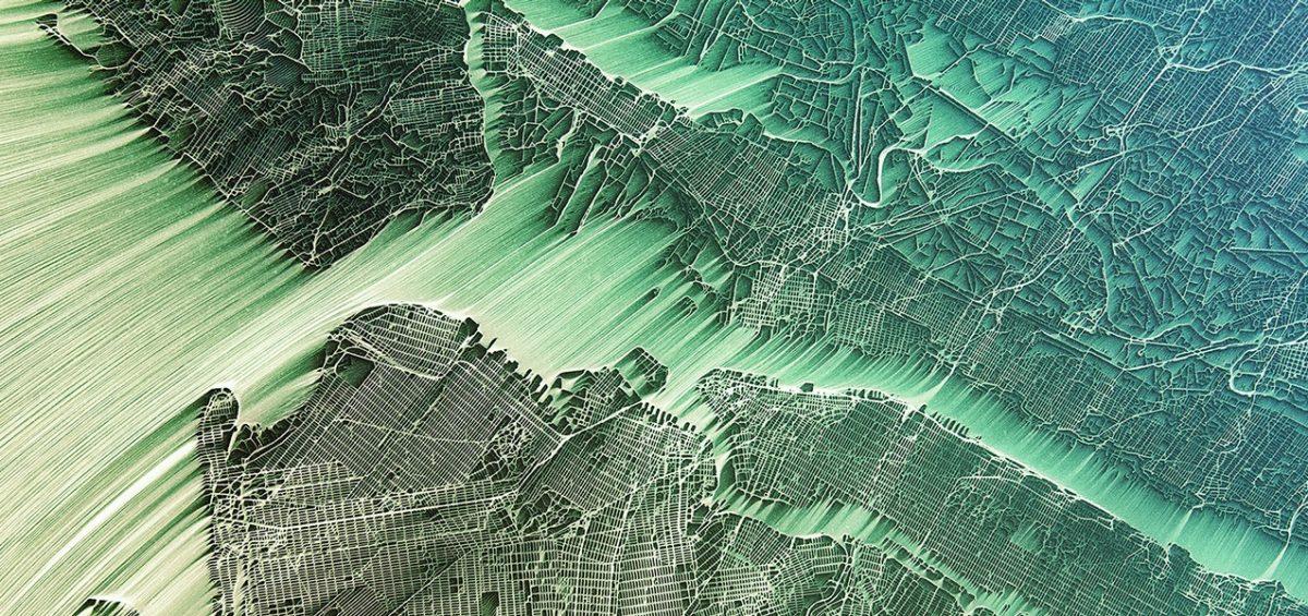 Istvan - Guillaume Sciaux - Cartographe professionnel