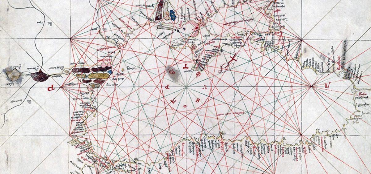 Andrea Biancho mer noire - Guillaume Sciaux - Cartographe professionnel
