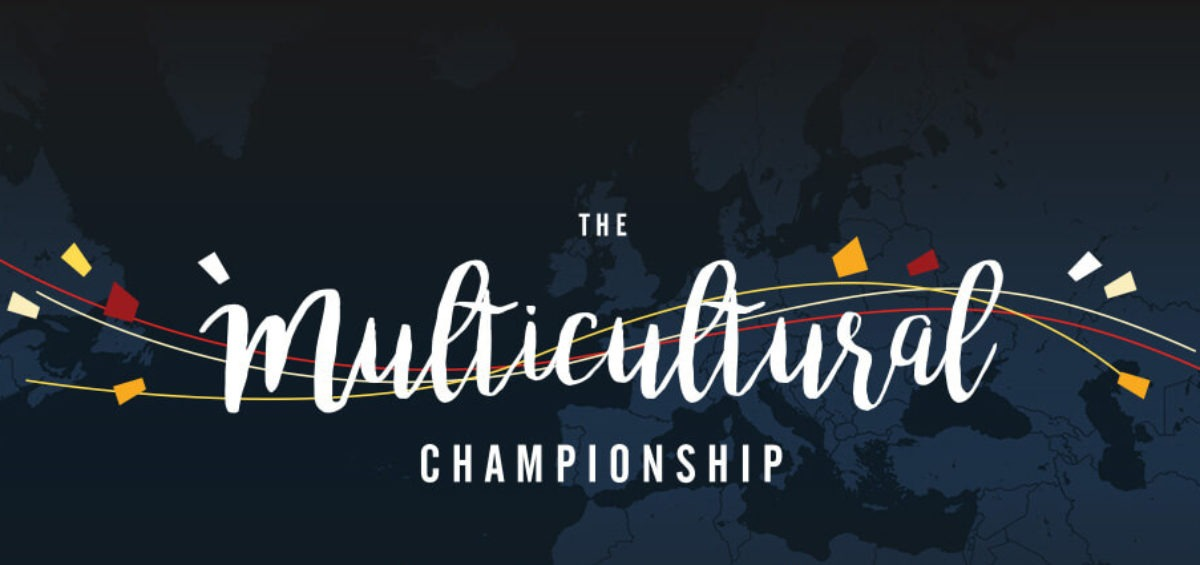 Coupe d'Europe - Guillaume Sciaux - Cartographe professionnel
