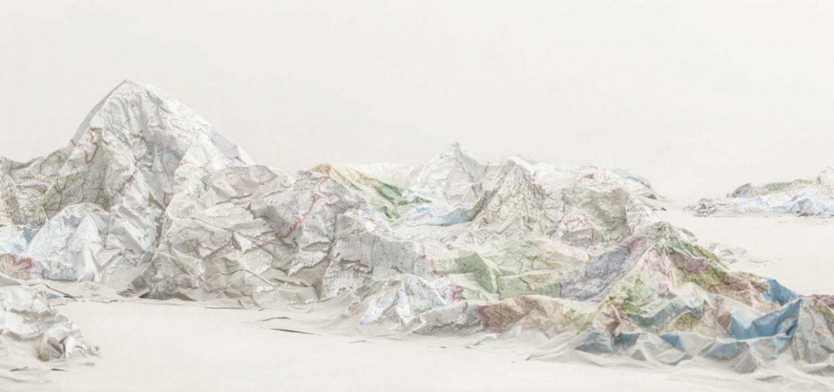 Ji Zhou - Guillaume Sciaux - Cartographe professionnel