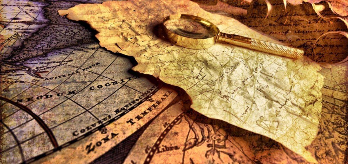 Cartographe 1 - Guillaume Sciaux