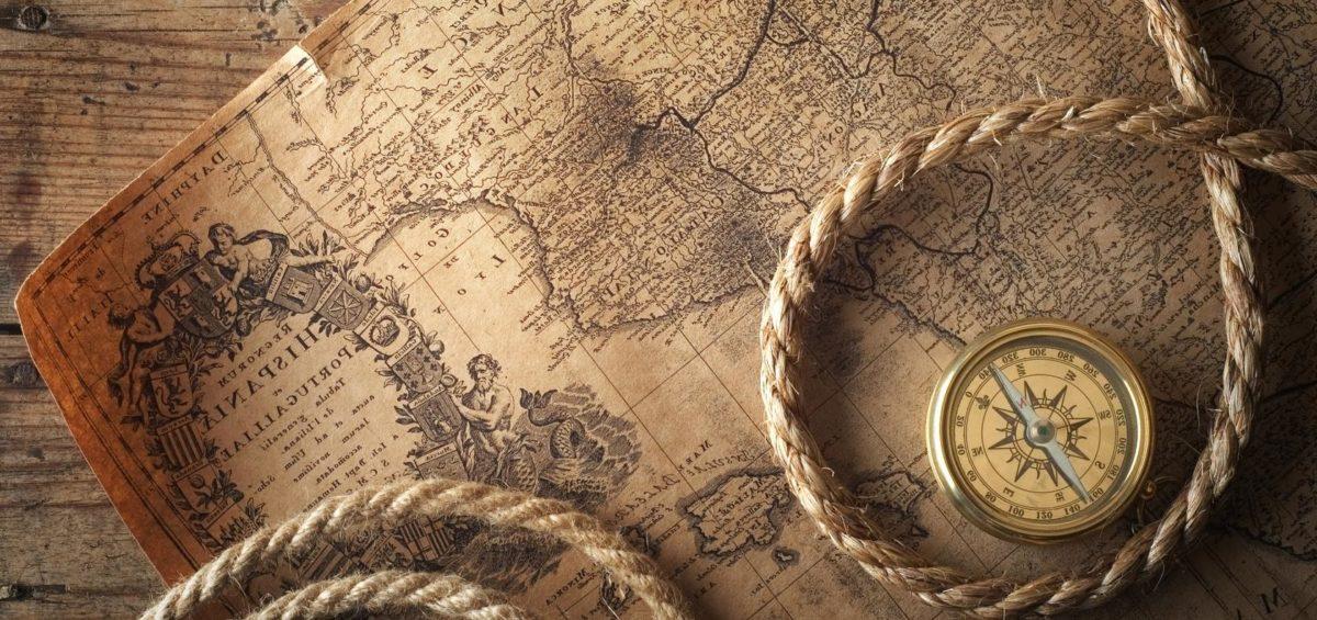 Cartographe 3 - Guillaume Sciaux