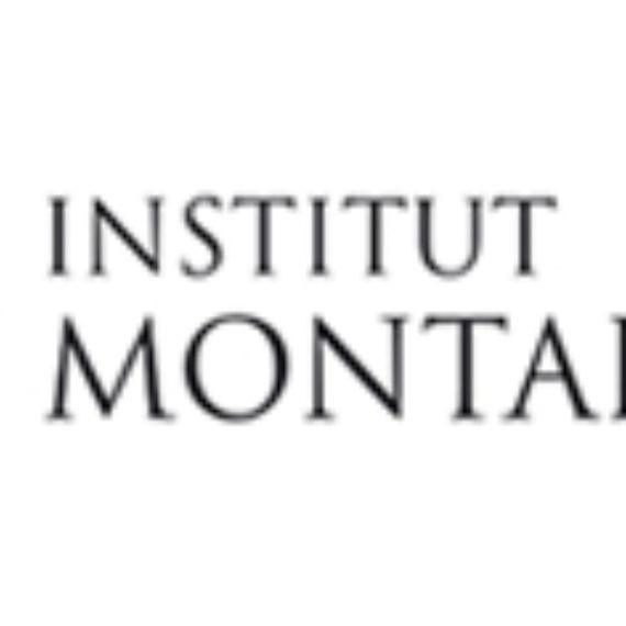 Institut Montaigne - Guillaume Sciaux - Cartographe professionnel