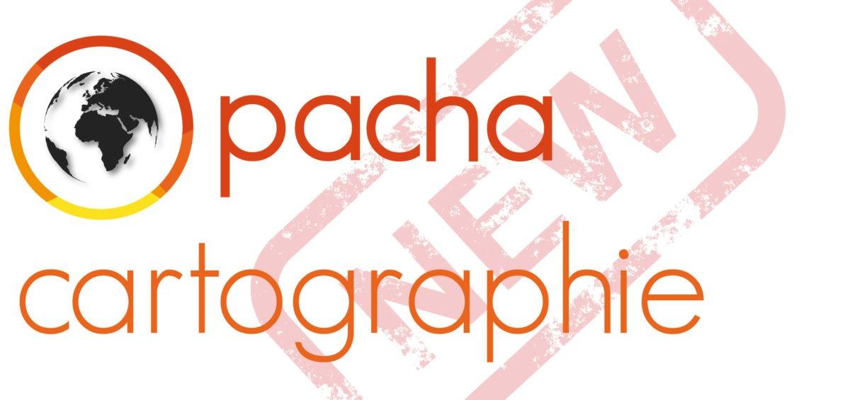 New Pacha cartographie - Guillaume Sciaux - Cartographe professionnel