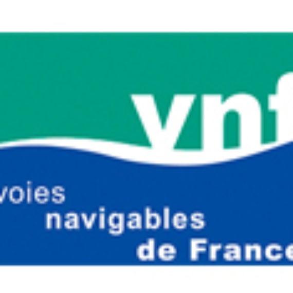 VNF - Guillaume Sciaux - Cartographe professionnel