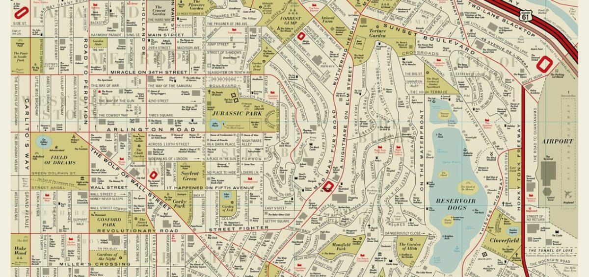 Film map entier - Guillaume Sciaux - Cartographe professionnel