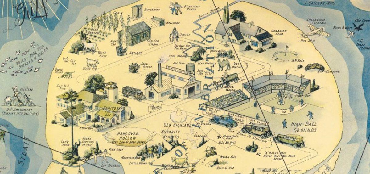 Carte alcool (13) - Guillaume Sciaux - Cartographe professionnel