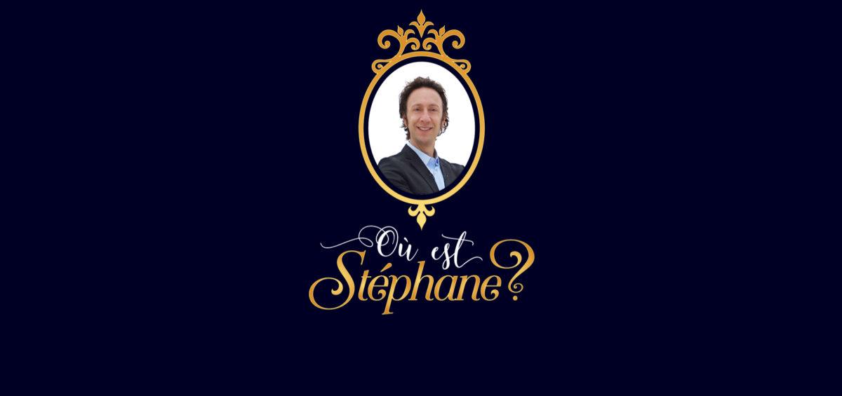 Stéphane Bern - Guillaume Sciaux - Cartographe professionnel