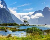 Nouvelle Zélande 2 - Guillaume Sciaux - Cartographe professionnel