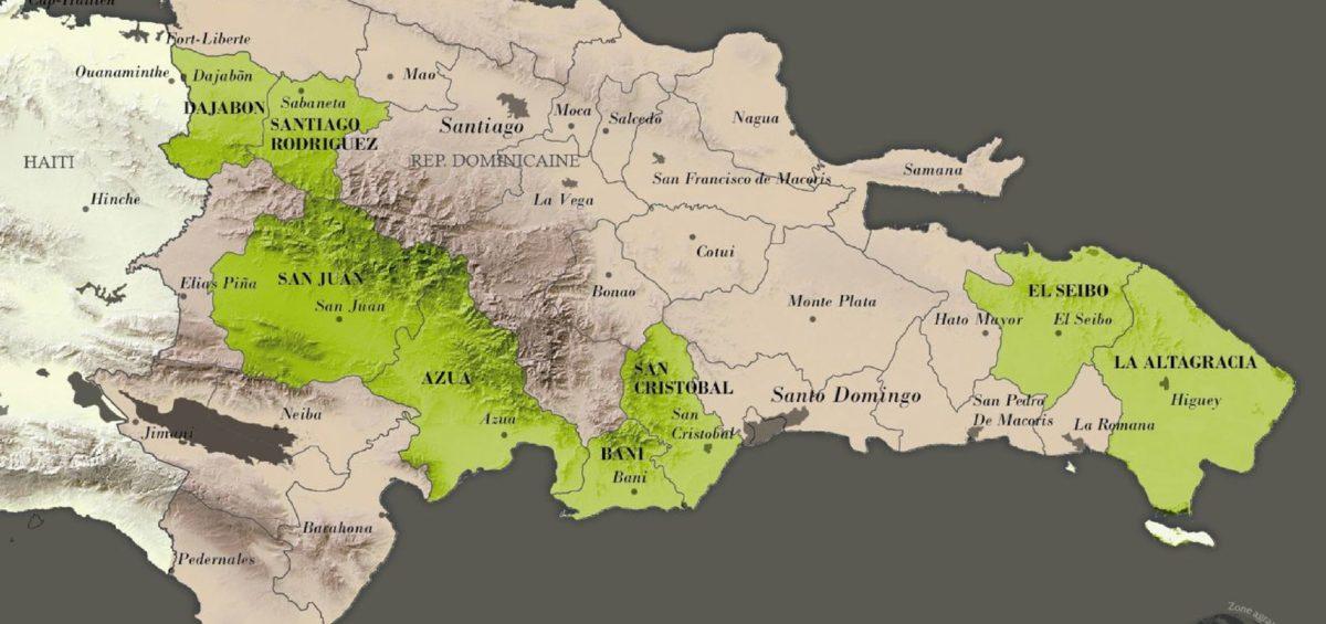 Haiti - Guillaume Sciaux - Cartographe professionnel (1)