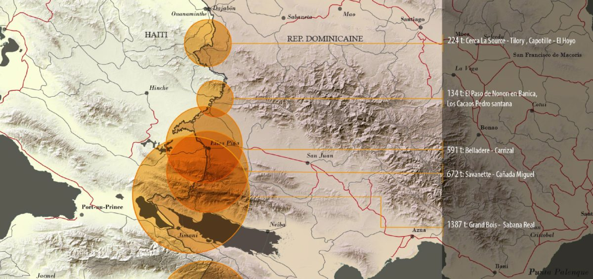 Haiti - Guillaume Sciaux - Cartographe professionnel (2)
