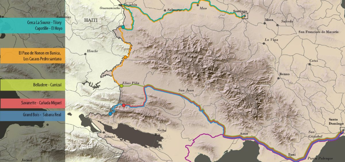 Haiti - Guillaume Sciaux - Cartographe professionnel (3)