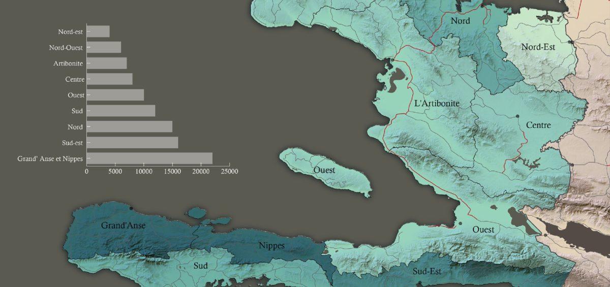 Haiti - Guillaume Sciaux - Cartographe professionnel (4)
